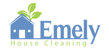 Emely House Cleaning Logo